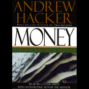 Money: Who Has How Much and Why audiobook download