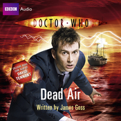 Doctor Who: Dead Air (Unabridged) audiobook download