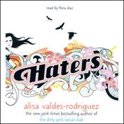 Haters audiobook download