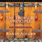 Treasure Principle: Unlocking the Secrets of Joyful Giving (Unabridged) audiobook download