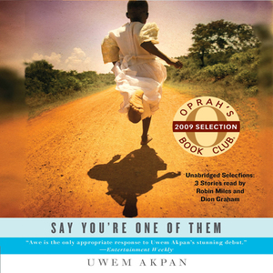Say-youre-one-of-them-selections-audiobook