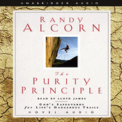 Purity Pinciple: God's Safeguards for Life's Dangerous Trails (Unabridged) audiobook download