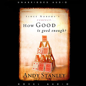 How Good Is Good Enough? (Unabridged) audiobook download