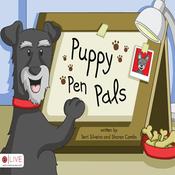 Puppy Pen Pals (Unabridged) audiobook download