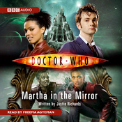 Doctor Who: Martha in the Mirror (Unabridged) audiobook download