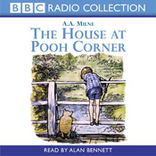 The House at Pooh Corner audiobook download