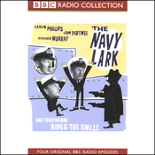 The Navy Lark, Volume 3: HMS Troutbridge Rides the Swell audiobook download