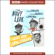 The Navy Lark, Volume 1: Laughs Ahoy Landlubbers audiobook download
