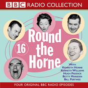Round the Horne 16 audiobook download
