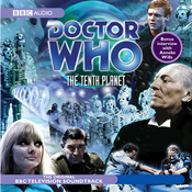 Doctor Who: The Tenth Planet audiobook download