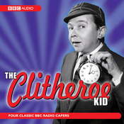 The Clitheroe Kid audiobook download