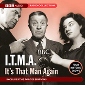 It's That Man Again, Volume 1 audiobook download