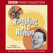 Rambling Syd Rumpo audiobook download
