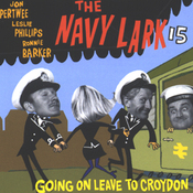 The Navy Lark, Volume 15: Going on Leave to Croydon audiobook download