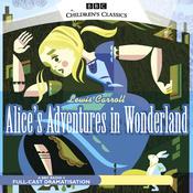 Alice's Adventures in Wonderland audiobook download