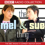 The Mel and Sue Thing audiobook download