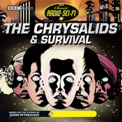 The Chrysalids & Survival: Classic Radio Sci-Fi (Dramatised) audiobook download