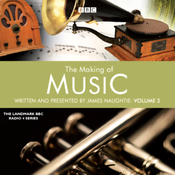 The Making of Music: Series 2, Episode 2 audiobook download