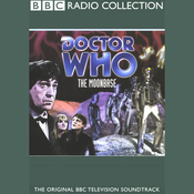 Doctor Who: The Moonbase audiobook download