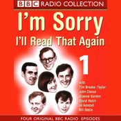 I'm Sorry, I'll Read That Again: Volume One audiobook download
