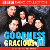 Goodness Gracious Me audiobook download