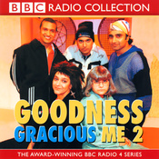 Goodness Gracious Me 2 audiobook download
