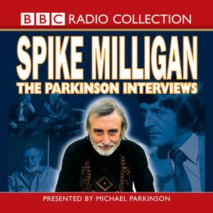 Goon-show-spike-milligan-the-parkinson-interviews-audiobook