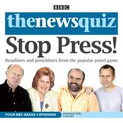 The News Quiz: Stop Press audiobook download