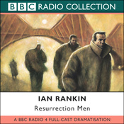 Resurrection Men (Dramatized) audiobook download