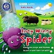 Incy Wincy Spider audiobook download