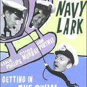 The Navy Lark, Volume 2: Getting in the Swim audiobook download