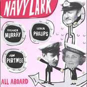 The Navy Lark, Volume 6: All Aboard the Love Boat audiobook download