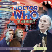 Doctor Who: The War Machines audiobook download