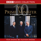 Yes Prime Minister: Volume 1 audiobook download