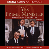 Yes Prime Minister: Volume 2 audiobook download
