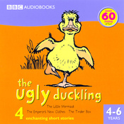 The Ugly Duckling and Other Stories audiobook download