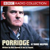Porridge: A Third Helping audiobook download