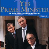 Yes Prime Minister: Volume 3 audiobook download