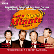 Just a Classic Minute: Volume 1 audiobook download