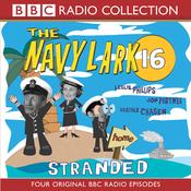 The Navy Lark 16: Stranded audiobook download