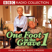 One Foot In The Grave 1 audiobook download