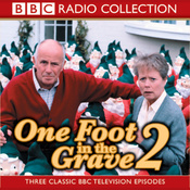 One Foot In The Grave 2 audiobook download