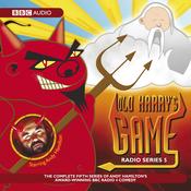 Old Harry's Game: Radio Series 5 audiobook download