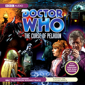 Doctor Who: The Curse of the Peladon audiobook download