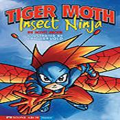 Insect Ninja audiobook download