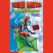 Tiger Moth and the Dragon Kite Contest audiobook download