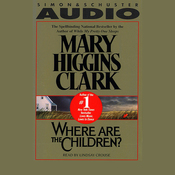 Where Are the Children? audiobook download