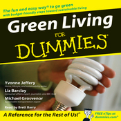 Green Living for Dummies audiobook download