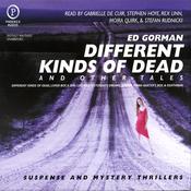 Different Kinds of Dead (Unabridged) audiobook download