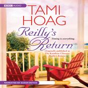 Reilly's Return (Unabridged) audiobook download
